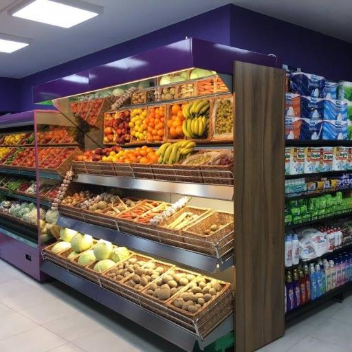 Maja Shop  Bridgwater 2